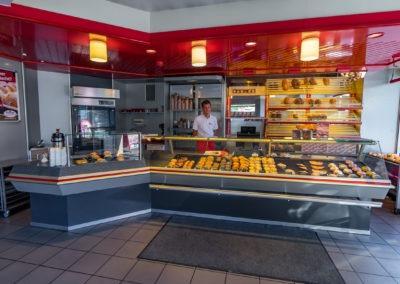 Bäckerei Kayser - Filiale Plettenberg, Bachstraße