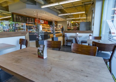 Bäckerei Kayser - Filiale Unna, Hellwegcenter
