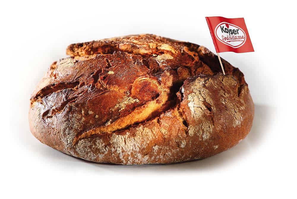 Corona-Viren: Unser Brot ist sicher!