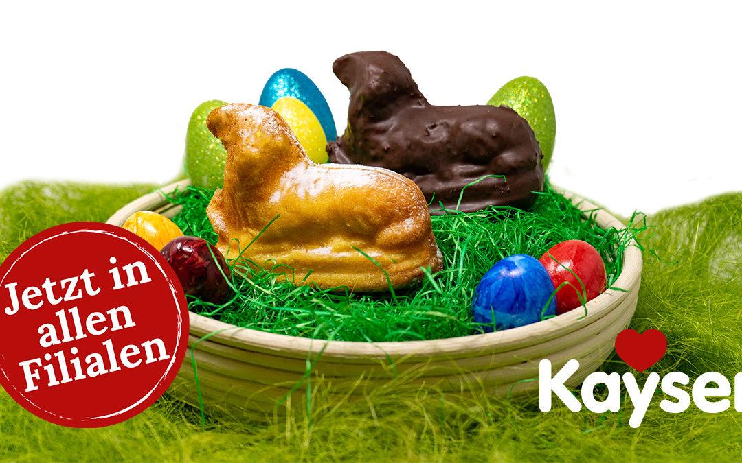 Unsere Produkte zum Osterfest